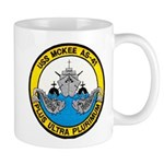 USS McKEE Mug