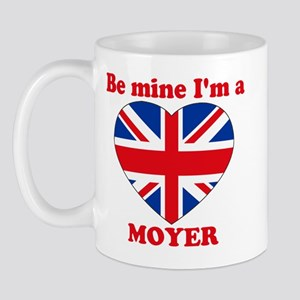 Moyer, Valentine's Day Mug