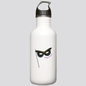 Mysterious! Water Bottle