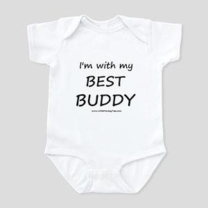 Best Buddy Infant Bodysuit
