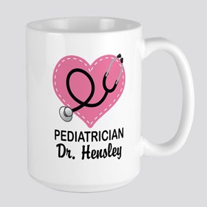Pediatrician gift personalized Mugs