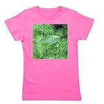 Tree Hopper on Pine Girl's Tee