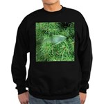 Tree Hopper on Pine Sweatshirt