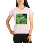 Tree Hopper on Pine Performance Dry T-Shirt