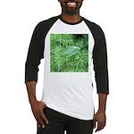 Tree Hopper on Pine Baseball Jersey