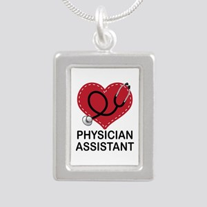 Physician Assistant Necklaces