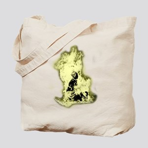 Strong Beliefs Tote Bag