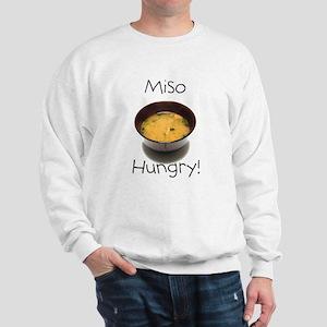 Miso Hungry Sweatshirt