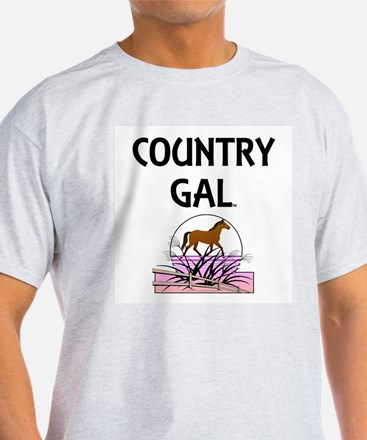 Country Gal T-Shirt