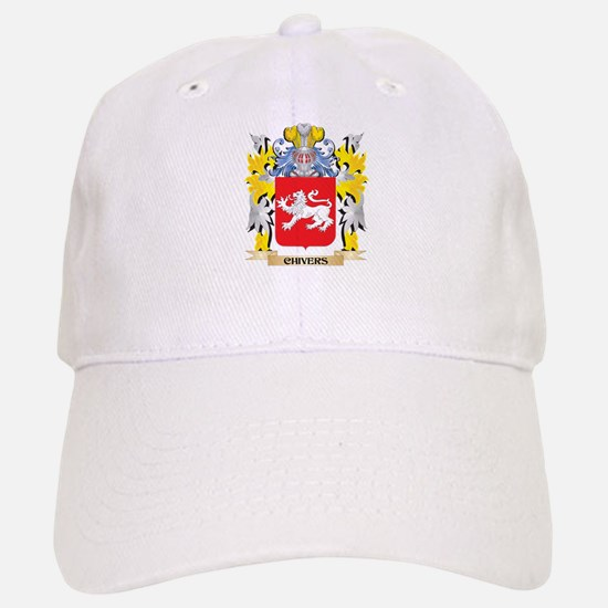 Chivers Coat of Arms - Family Crest Hat