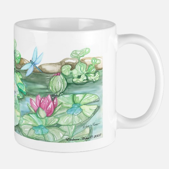 Did You Make This Wish Mug