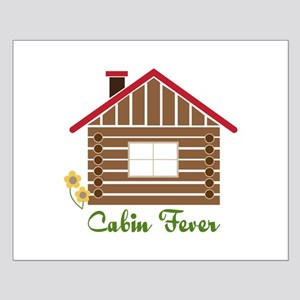 Cabin Fever Posters