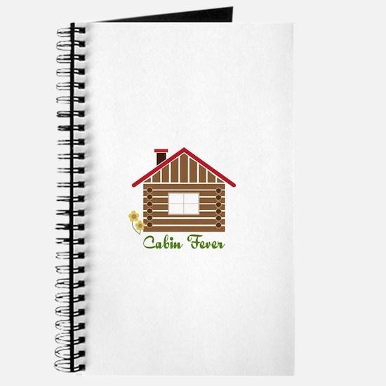 Cabin Fever Journal