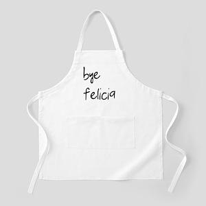 Bye Felicia Apron