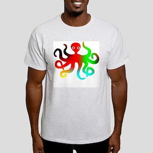 Octopus Light T-Shirt
