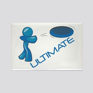 Ultimate Frisbee Magnets