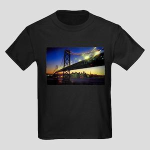 SF Darkness Kids Dark T-Shirt