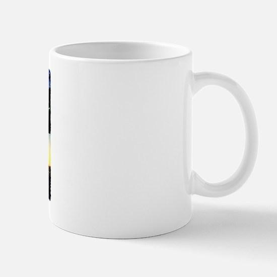 SF Darkness Mug