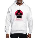 MG Mafia logo Hoodie