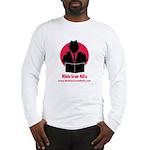 MG Mafia logo Long Sleeve T-Shirt