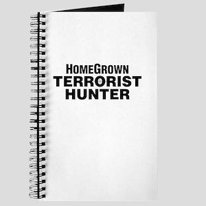 Homegrown Terrorist Journal