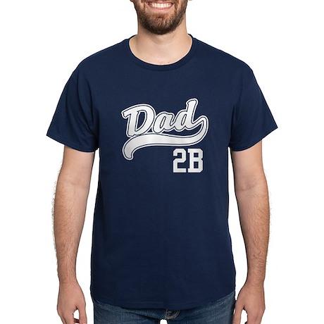 Dad To Be Dark T-Shirt
