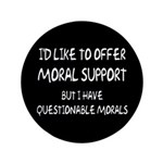 Questionable Moral Support 3.5