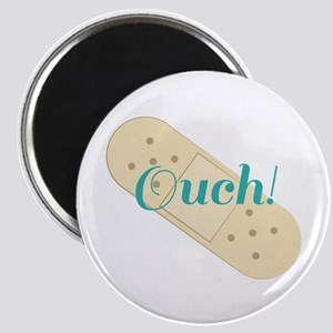Ouch Bandage Magnets