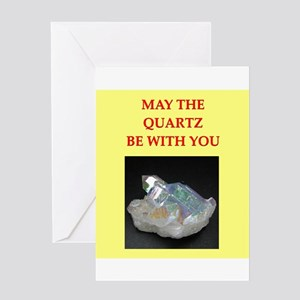 J Greeting Card