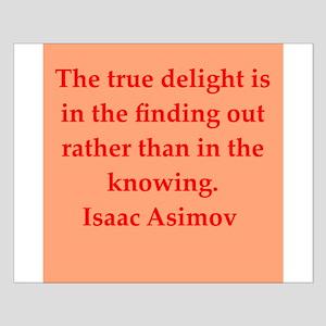 asimov11 Small Poster
