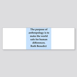 benedict3.png Sticker (Bumper)