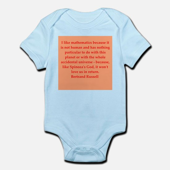 russell3.png Infant Bodysuit