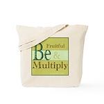 Fruitful Being Tote Bag
