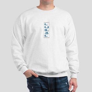 Single Dads Sweatshirt