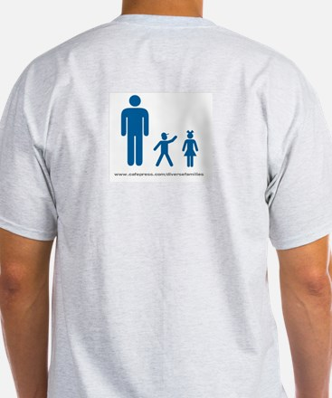 Single Dads T-Shirt