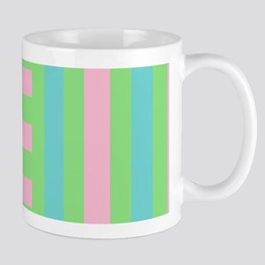 Springy Combs Tooth Mugs