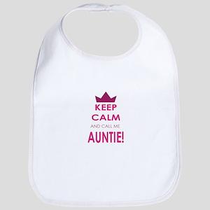 Keep Calm and call me Auntie Bib