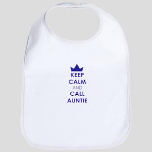 Keep Calm and Call Auntie Bib