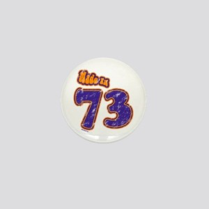 Made in 73 Mini Button