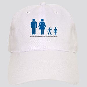 Iconic Imagery Cap