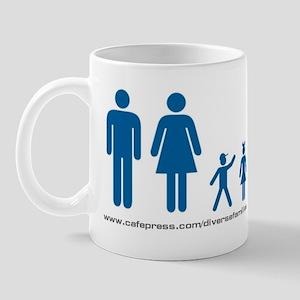 Iconic Imagery Mug