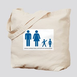 Iconic Imagery Tote Bag