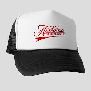Alabama State of Mine Trucker Hat