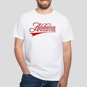 Alabama State of Mine T-Shirt