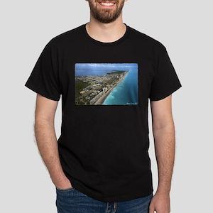 Jensen Beach Dark T-Shirt