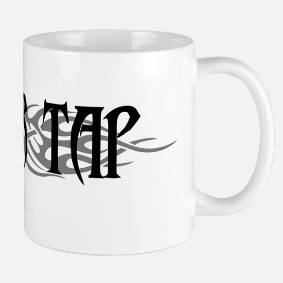 Never Tap Mug