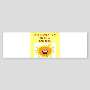LAB Sticker (Bumper)