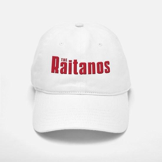 The Raitano Baseball Baseball Cap