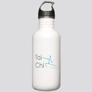 Tai Chi 1 Stainless Water Bottle 1.0L