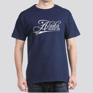 Alaska State of Mine T-Shirt